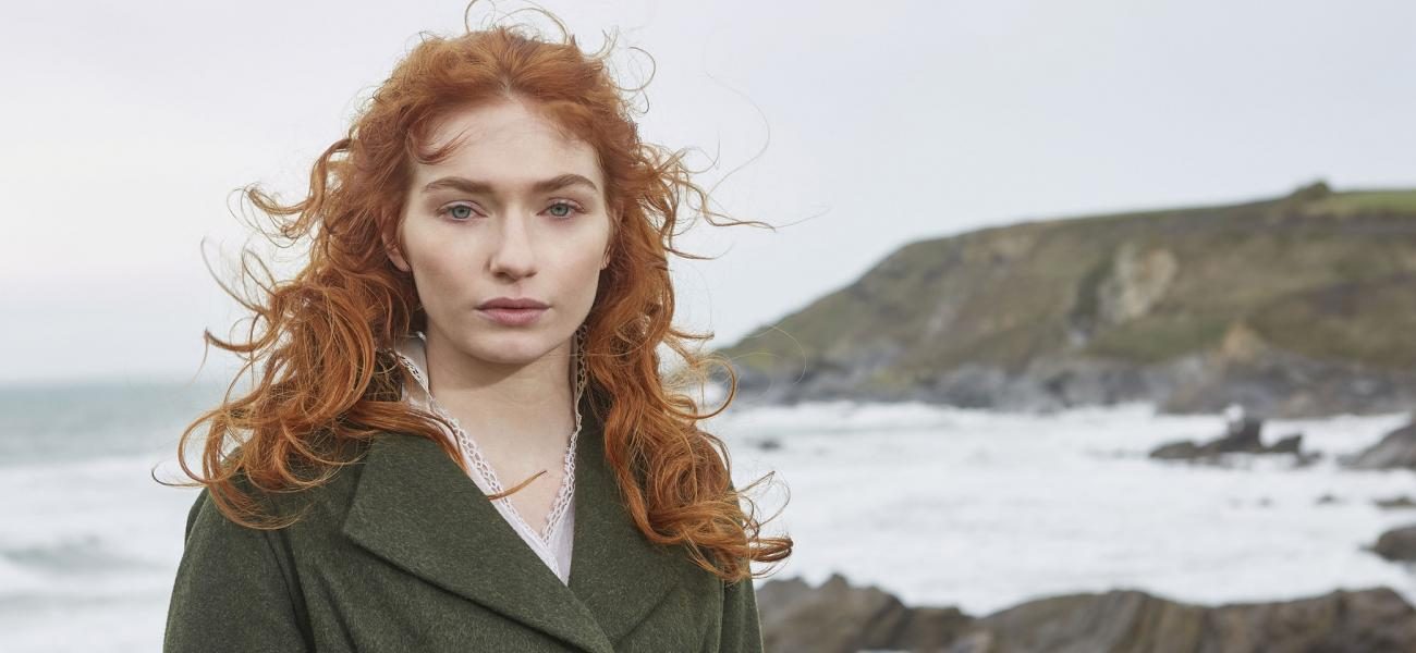 POLDARK is back for its fifth and final season
