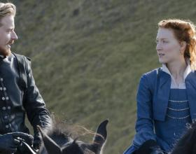 MARY QUEEN OF SCOTS starring JACK LOWDEN reaches cinemas 18th January!