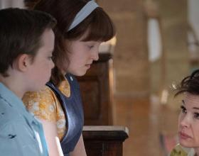 Feature film JUDY is released to cinemas!