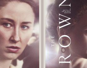 THE CROWN Season Four