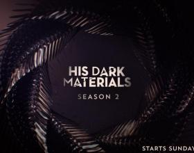 HIS DARK MATERIALS Season Two