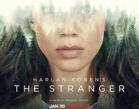 Lily Loveless in THE STRANGER