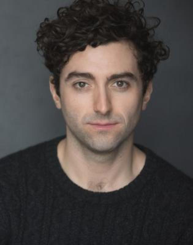 Marc Antolin